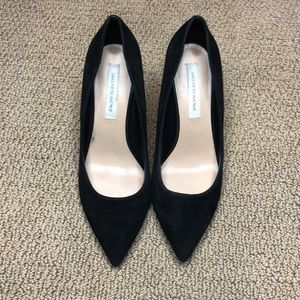 Saks Fifth Ave pumps